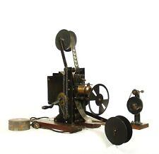 1914 Paramount Model B Chain Drive 35MM Movie Projector * Edison Kinetoscope Era
