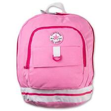720bb2bc121d NEW  40 Kids  Converse Chuck Pink Patch Backpack