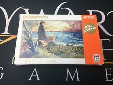 Tactics Ogre The Knight of Lodis - Game Boy Advance (GBA) TESTED JAP