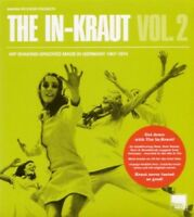 THE IN-KRAUT 2 2 VINYL LP NEU