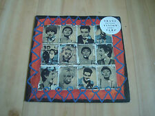 "TRANSVISION VAMP-[I JUST WANNA]B WITH U (MCA 7"")"