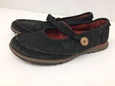 The North Face Sydney Button Loop Mary Jane Loafers Women's U.S. 8.5
