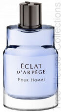 Treehouse: Lanvin Eclat D'Arpege Pour Homme EDT Tester Perfume For Men 100ml