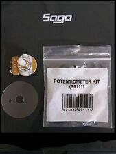 Kb Electronics Potentiometer Kit S9111 5k Ohm 14