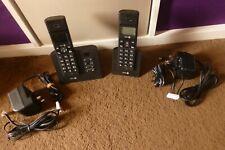BUNDLE OF 2 DORO CORDLESS PHONES
