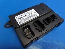 Smart Car Fortwo Passion Pure (2011-2013) OEM Door Control Module 4519003501