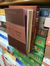 Biblia Bilingüe Reina Valera Revisada / New King James by Reina Valera Revisada