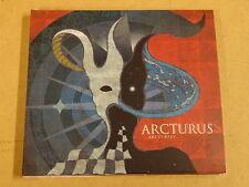 CD / ARCTURUS - ARCTURIAN