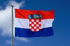GIANT FLAG OF CROATIA CROATIAN Republika Hrvatska