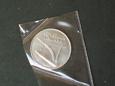 MONETA LIRE 10 1990  FDC DA DIVISIONALE
