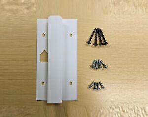 Aruba Universal Ceiling or 1 Gang Mounting Bracket AP-515 535 555 AP-MNT-MP10-E