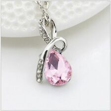 Baby Crystal Costume Necklaces & Pendants