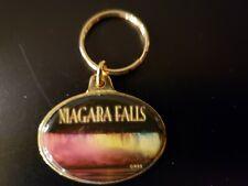 Niagara Falls Key Chain