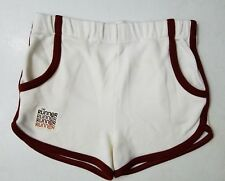 Vintage 70s Running Shorts Size Large 1508