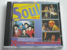 Soul Collection Vol.4 - Various (CD Album) Used Very Good