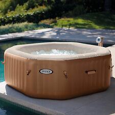 Intex 128414 Whirlpool Spa Ø201x71cm Pool Badewanne Badewanne Whirlwanne