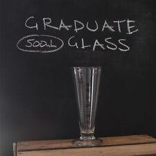 Graduate Glass, 500ml