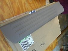 NEW NOS 2002 - 2005 FORD EXPLORER MOUNTAINEER LH REAR SCUFF PLATE 1L2Z7813229AAA