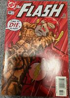 THE FLASH #188 DC COMIC Book 2002 Red good condition As Is