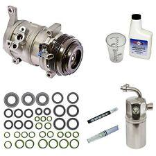 A/C Compressor & Component Kit SANTECH fits 01-06 Chevrolet Tahoe 5.3L-V8