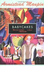 Babycakes (Tales of the City Series) By Armistead Maupin