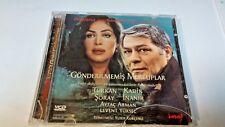 GONDERILMEMIS mektuplar 2 disk VCD TURKCE TURKISH romance