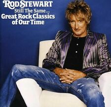 Still The Same Great Rock Classics Of Our Time - Rod Stewart (2006, CD NIEUW)