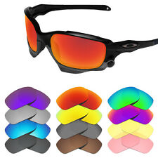 Tintart Replacement Lenses for-Oakley Jawbone Sunglasses - Multiple Options