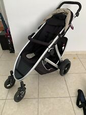 phil&teds Verve Buggy Double Seat Stroller