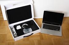 Apple MacBook Pro | 13,3 Zoll | 2010 | Ohne Festplatte
