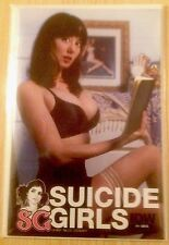 SUICIDE GIRLS #4 Photo Variant Cover. 2011. IDW. N/M. Steve Niles.