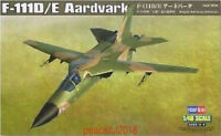 Hobbyboss 1/48 80350 F-111D/E Aardvark