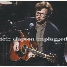 CDs de música Blues Eric Clapton