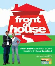 Front of House,Oliver Heath, Lisa Buckland