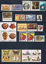 United States 1977 issues (G80) – Free postage