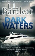 Dark Waters : The Jeff Resnick Mysteries by L. L. Bartlett (1913, Paperback)