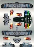 STAR WARS POCKETMODEL - (CW016) C-9979 LANDING CRAFT