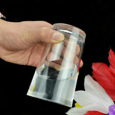 Magic Water Cup Hanging Water In the Clear Cup Magic Trick Prop Tool 1 Pcs NWG