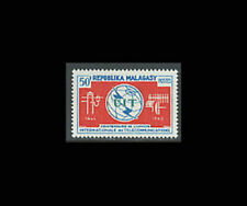 MALAGASY   SC 367  MNH  ITU
