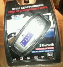 Bluetooth Speakerphone mobile universal device/hands free smart phone adroid