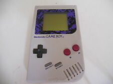 Gameboy gris original GAMEBOY Nintendo Game Boy console (v)