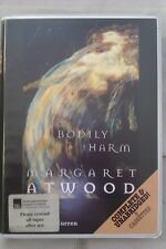 Bodily Harm: Margaret Atwood: Unabridged Cassette Narr Bonnie Hurren