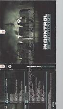 CD--VARIOUS--IN QONTROL -LAST CITY | DOPPEL-CD