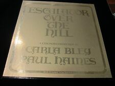 Carla Bley Paul Haines - Escalator Over the Hill - 2CD West Germany Boxset !!!