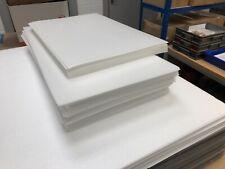 Depron sheet White(Assorted pack)