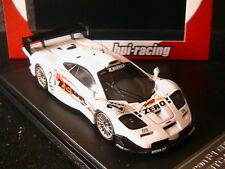 MCLAREN F1 GTR #21 HITOTSUYAMA NAKAYA JGTC 2000 HPI RACING 8540 1/43 HPIRACING