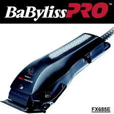 Babyliss Pro FX 685 V Blade Clipper maquina Cortapelos profesional