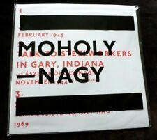 Laszlo Moholy-Nagy LP Edición Limitada Sueco Entre Vista Vinilo LP Artista