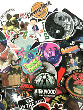 Stranger Things 100 Stickers Decal Sticker Pack Set Lot