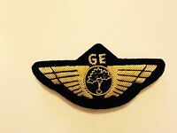 insigne aviation GE  Airline Pilot Wings aviator airline compagny 111